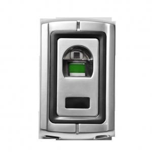 China F007 Fingerprint + RFID Card Door Lock Access Control System wholesale