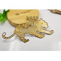 China Metal Etching Cutting Die For Paper Art wholesale