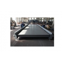 China 5 U-shaped beams high accuracy weighing load cells 30t digital truck scales wholesale