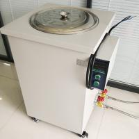 China 20 L Industrial Heated Electric Heating Thermostatic Function of Water Bath in Laboratory with Controlled Circulation wholesale