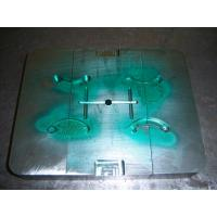 4 Cavity Plastic Injection Mold Making For Cover Console Bezel Housing Clip Holder