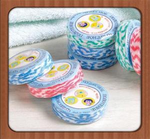 Wholesale Cheap 100% Organic Cotton Towel,Compressed Towel,Cartoon Magic Towel