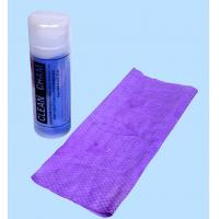 China PVA absorb towel for Cleanning,Swimming,Bathing,Diving wholesale