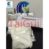 China Mestanolone Male Enhancement Steroids Raw Powders Anti Cancer CAS 521-11-9 wholesale