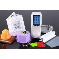 China NS810 portable spectrocolorimeter manufacturers with 400nm 700nm wavelength range wholesale