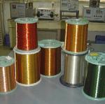 China Enameled Aluminum Flat Wire Winding Class 220c wholesale