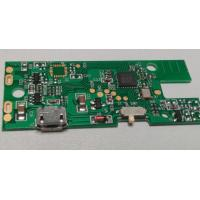 China FR4 Double Side Multi Layer Printed Circuit Board Assembly Immersion Gold Printed Circuit wholesale