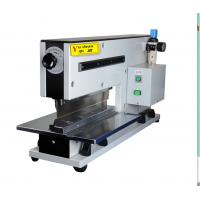 China Pneumatically Driven PCB Depaneling Machine For Cutting Pcb Board V Cut Pcb Depanelizer YSVC-2 wholesale