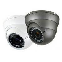 Quality Effio Sony CCD 960H 700TVL OSD Color 36 IR Indoor Outdoor CCTV Dome Security for sale