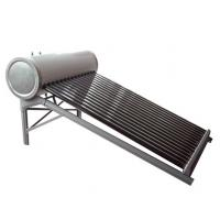 China solar hot water heating system for family wholesale