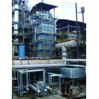 EPC Contracting Waste Heat Boiler For Supplementary SOx & Catalyst Dust