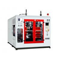 China Toggle clamping system Extrusion Blow Molding Machine with view strip and fast cycle MP70DF wholesale