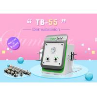 China Hydra Diamond Dermabrasion Water Facial Rejuvenation Machine For Skin Beauty Portable wholesale