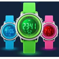 China Skmei Children's Watches Sport Watch with Stop Watch and 7 LED Backlight Function 1100 wholesale