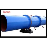 China Ore powders rotary dryer used in ore benefication industry wholesale