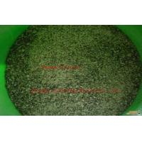 Quality Food Grade Organic Seaweed Powder Natural Compound with  Green Powder for sale