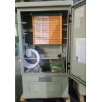 China Splicing And Distribution Integration Module Cross Connect Cabinet Pulling Type wholesale