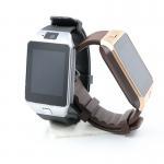 Best gift DZ09 Smartwatch phone 128M bluetooth sim card up 32GB MTK6261 CPU 1.5