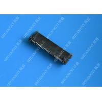 China Vertical Straight Header Wire To Board Connectors , Dual Row Micro 3.0 mm Connector wholesale
