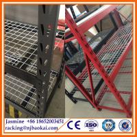 Wholesale Office Use Angled Shelving Units from china suppliers