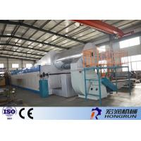 China Environmental Paper Pulp Molding Machine Energy Saving 35m*15m*6m wholesale