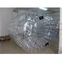 Buy cheap Between 12 and 60 Years Old Inflatable Water Walking Ball 0.8mm PVC Tarpaulin from wholesalers