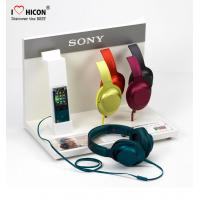 China Shopper Marketing Accessories Display Stand Headphone Retail Store Display Fixtures wholesale