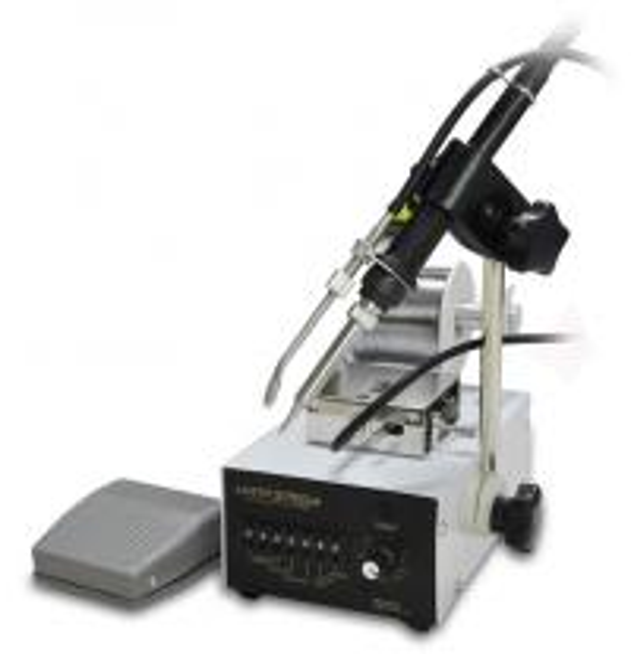 375b auto feed soldering station of item 102520545. Black Bedroom Furniture Sets. Home Design Ideas