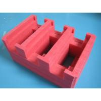 China Non Toxic Customized PE Vibration Dampening Foam for Packgaging Boxes Inserts wholesale