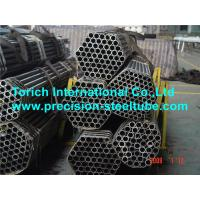 Quality ASTM A214 Carbon Steel Heat Exchanger Electric Resistance Welded Pipe for sale