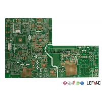 China Two Layer Rigid 94V0 OSP Double Sided PCB Circuit Board for Industrial Main Board wholesale