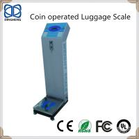 China DHM-3  Electronic  Platform Weighing scale 500kg on sale