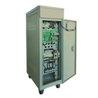 China Single Phase/Three Phase 30 KVA 50Hz Industrial  IP20 AC Power Stabilizer,Super Low Voltage,Latest AVR Technology wholesale