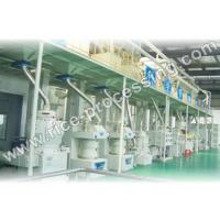 Quality 100T/D Automatic Rice Mill Production Line for sale