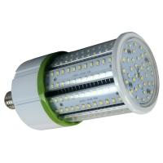 China Natural White 4200 Lumen 30w Led Corn Light Bulb 360 Degree Beam Angle With Mogul Base wholesale
