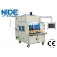 China Eight working station coil winding machine for middle and big size stator wholesale