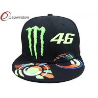 China Outdoor Velcro 3D Embroidered Baseball Cap Casual Baseball Caps wholesale