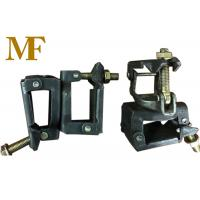 Quality Customized Square Swivel Coupler Scaffolding 50 * 50mm for sale
