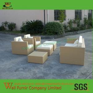 Supply Rattan Sectional Sofa, Porch Sofa, Patio Furniture,Manufacturer, Rattan Ottoman