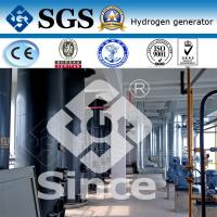 China High Efficiency Cooper Industry Hydrogen Generators Fully Automatic Operate wholesale