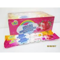 China 7 Pcs In One Bag Steamed Bun Shape Soft And Sweet Personalized Marshmallows wholesale
