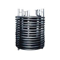 China Stainless Precision Steel Tube Beer Cooling Coil Food Hygiene Grade 304 316 wholesale