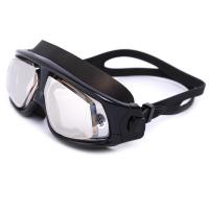 China Solid Optical Swimming Goggles , High End Prescription Racing Swim Goggles wholesale
