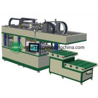 China pulp thermal forming machine for making paper pulp products wholesale