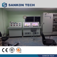 China Automatic AAC Production Machine for Lightweight Block Making - Automatic Batching Siemens PLC Prepare Slurry Control wholesale