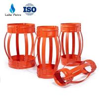 China Integral Casing Centralizer on sale