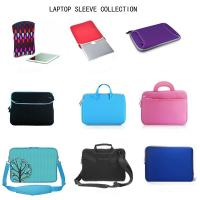 China 15 Inch Macbook Pro Shockproof Laptop Sleeve With Customized LOGO wholesale