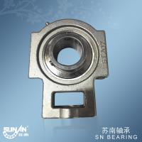 China Mounted Stainless Steel Ball Bearings SSUCT207 AISI440 Pillow Block Bearings wholesale