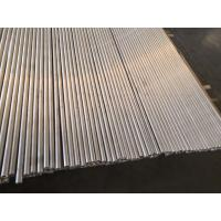 China AZ80A-T5 Magnesium Alloy Pipe Magnesium Alloy Tube With ASTM B107/B107M-13 on sale