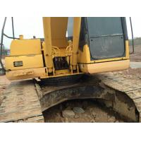 Quality New Paint Second Hand Earth Moving Equipment Komatsu PC200 7 With 6 Cylinders for sale